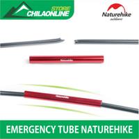 Penyambung Frame Tenda / Emergency Tube Naturehike