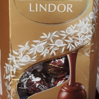 Lindt Lindor 4 flavours assorted 200 gram swiss chocolate