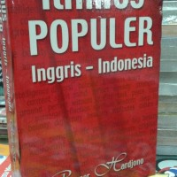 KAMUS POPULER INGRIS-INDONESIA