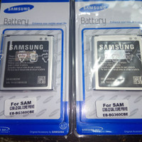 BATRE BATERAI BATTERY SAMSUNG J200 G360 GALAXY J2 CORE PRIME ORIGINAL
