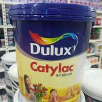 CAT INTERIOR DULUX CATYLAC 5KG