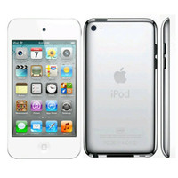 Ipod Touch 4 - 8Gb