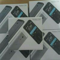Hp Nokia Dual SIM Card Garansi Resmi 1 Tahun Hp Nokia 230