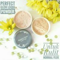 Ms Glow Perfect Loose Powder
