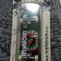 tech deck mini skateboard alien workshop