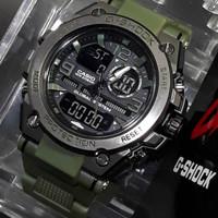 GSHOCK - Jam Tangan Pria - Cowok Casio G Shock Premium V BEST SELLER