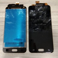 LCD Samsung J5 PRIME + Touchscreen Black AAA