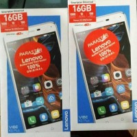Hp Lenovo K5 Plus Ram 3/16GB - GRS RESMI 4G LTE