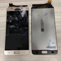 LCD Samsung J7 PRIME + Touchscreen Gold Grade AAA