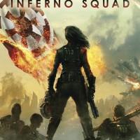 Inferno Squad (Star Wars Disney Canon Novel) by Christie Golden