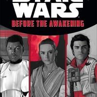 Before the Awakening (Star Wars Disney Canon Junior Novel) [eBook]