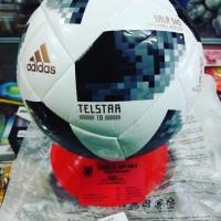 BOLA FUTSAL ADIDAS TESLAR WORLD CUP 2018 RUSSIAN ORIGINAL