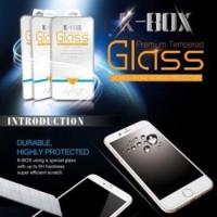 K BOX TEMPERED GLASS SAMSUNG GALAXY Z3