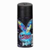 A31- PLAYBOY Body Spray New York 150ml
