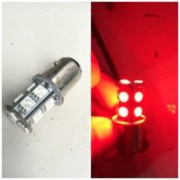 SMT - Lampu Led Rem Kedip Blitz Untuk Motor Mobil Type bayonet