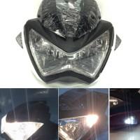 SMT - batok lampu z250