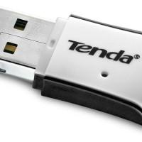 USB Wifi Dongle Tenda W311M Untuk Receiver Parabol PC Diskon