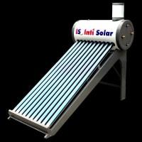 water heater inti solar IS 20 CE Diskon