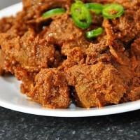 Bumbu Masakan Rendang Ayam Daging Sapi Lezat Sehat Istimewa Lebaran