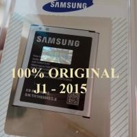Baterai Batre Batery Batere Batrei SAMSUNG Galaxy J1 2015 EB-BJ100BBE