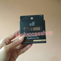 [ELF Cosmetics] EYEBROW KIT - MEDIUM