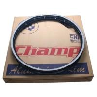 VELG CHAMP RING 17-140 BLACK
