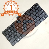 Keyboard HP Pavilion 11-K 11-K000 X360 - Black