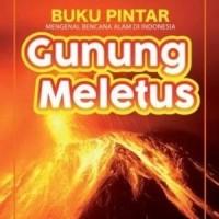BK PINTAR MENGENAL BENCANA ALAM DI INDONESIA: GUNUNG MELETUS