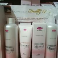 Kozuii Mineral Peeling for body non sprayer (refill) Asli Jaco TV Jual Eceran