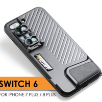 Ztylus Switch 6 iphone 8+ / Ztylus Iphone 7+ / Iphone 8 Plus Case