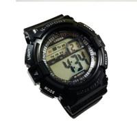 Jam Tangan Lasika W-H9003 Waterproof