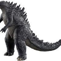 Grosir Bandai Godzilla 2014 Movie Monster Series