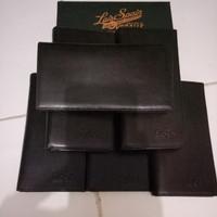 dompet kulit lois