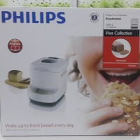 PHILIPS HD9045 BREADMAKER / BREAD MAKER / PEMBUAT ROTI LISTRIK - NEW