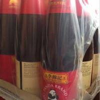 Saus Tiram Lee Kum Kee Panda Brand 770 Gr Oyster Sauce Cap Panda