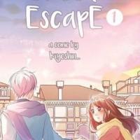 Komik Sweet Escape 1 - Kiyoshin