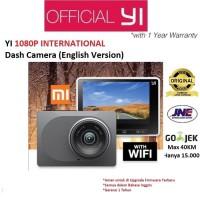 Xiaomi Yi Smart Car Dash Cam ADAS DVR 1080p