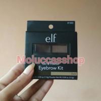 [ ELF Cosmetics ] EYEBROW KIT - DARK