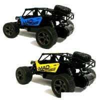 Mainan Mobil RC Off Road Extreme Cheetah Turbo