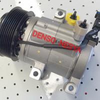 Compresor Kompresor AC Mobil FORD All New Ranger Merk : FoMoCo Asli