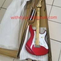 (Sale) GItar Electric Original Yamaha PAC 112 J / PAC112J / PAC 112J