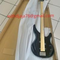 (Sale) Gitar Electric Bass Original Yamaha TRBX 174 /TRBX174