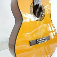 (Diskon) Gitar Akustik Yamaha C80/ C-80/ C 80 Original (KHUSUS GOJEK)