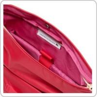 Hellolulu Tas Selempang iPad Messenger Bag Harper Nylon - 70002-02