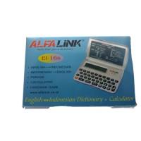 Harga kamus elektronik alfalink ei | Pembandingharga.com