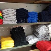Gildan Raglan Kaos Polos Original Satuan Grosiran Murah Jakarta