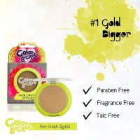 Colorbucket Colorbucket hair crayon stylist #01 Gold Digger