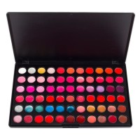 Coastal Scents 66 Lip Palette