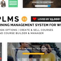 WPLMS v3.1 - Learning Management System for WordPress