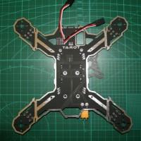 Tarot 200 Mini Racing Quadcopter Frame